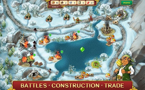 Kingdom Chronicles HD Free v1.1.1