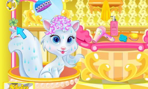 玩免費休閒APP|下載Princess Pet Care app不用錢|硬是要APP