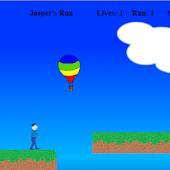 Jaspers Run