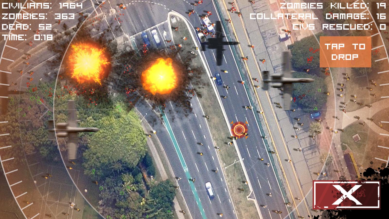 Zombie-Outbreak-Simulator 24