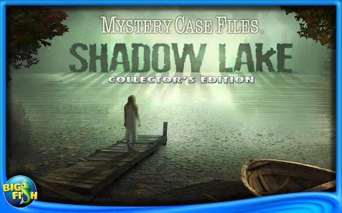MCF Shadow Lake (Full) 冒險 App-愛順發玩APP
