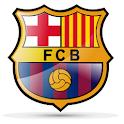 FC Barcelona 3D Live Wallpaper