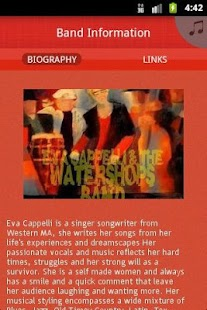 Eva Cappelli and the Watershop - screenshot thumbnail