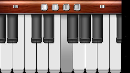 Real Piano Magic