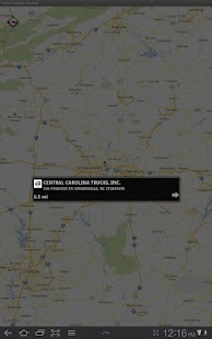 Volvo Trucks Dealer Locator - screenshot thumbnail