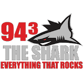 94.3 The Shark! WWSK-FM