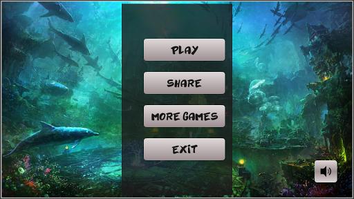 Atlantis. Hidden objects 1.0.1 screenshots 1