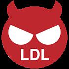 LDL Calc icon