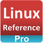 Linux Reference Pro
