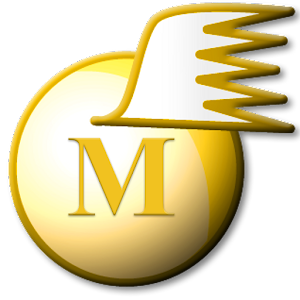 Mercury Messenger (Donate) 通訊 App LOGO-硬是要APP