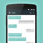EvolveSMS Theme Android L v5.3.0