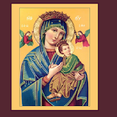 Mother Mary Novena Book