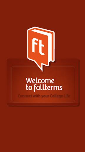 Fall Terms