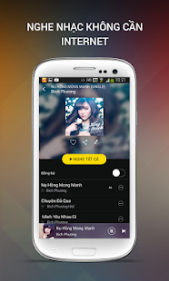Imuzik3G - Nghe nhạc, tải nhạc- screenshot thumbnail
