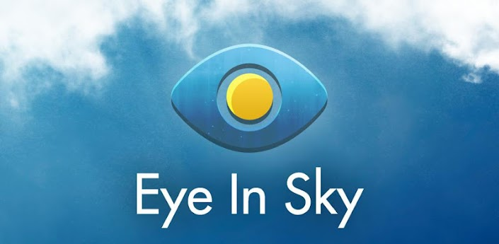 Eye In Sky Weather