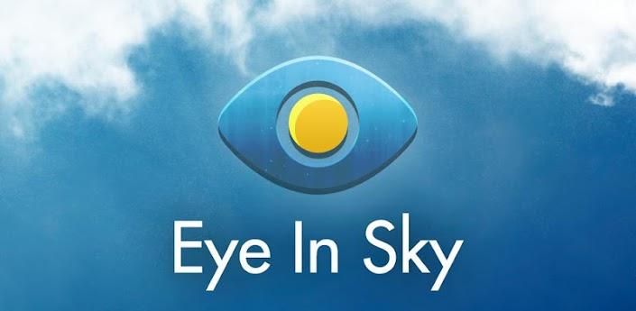 Eye In Sky Weather Pro v4.1.1 APK