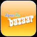 Apun Ka Bazaar logo