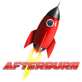 Afterburn Gym workout exercise