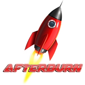 Afterburn Gym workout exercise for Android
