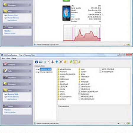 QnA VBage MyPhoneExplorer Client v1.0.56