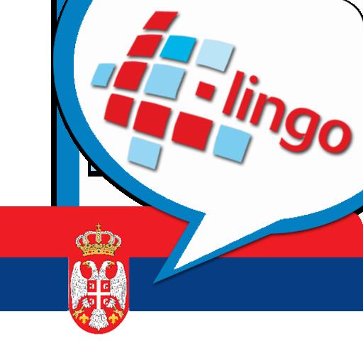 Android aplikacija L-Lingo Learn Serbian