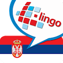 L-Lingo Learn Serbian icon