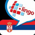 L-Lingo Aprenda Sérvio icon