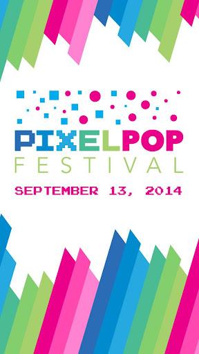 PixelPop Festival