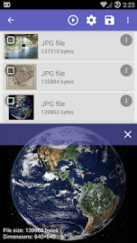 DiskDigger photo recovery Screenshot 13