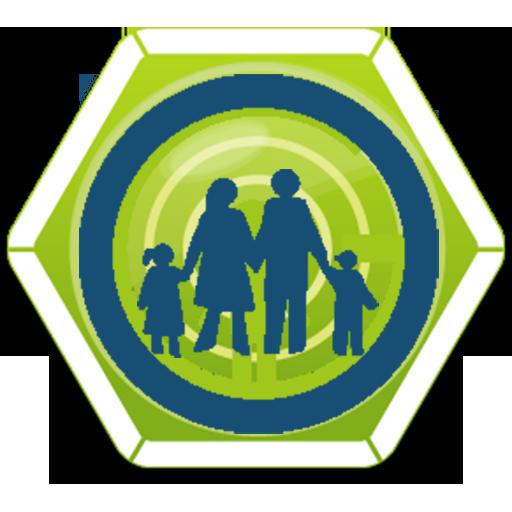 保安,安全,放心,Family Locator 通訊 App LOGO-APP試玩