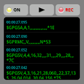 GPS Nmea Monitor icon