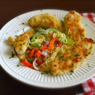 10 best olive garden white wine sauce recipes Olive garden chicken piccata recipe