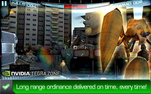 ���� ������ Razor Salvation v1.1.1 APK