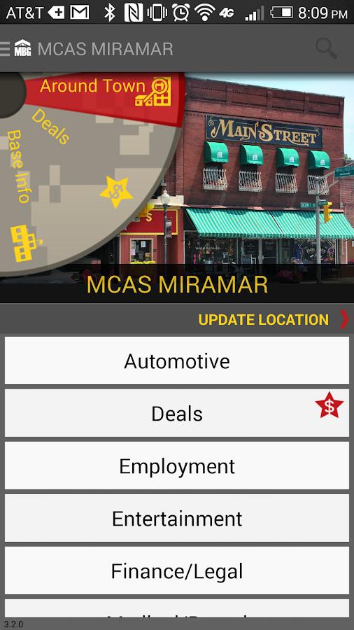 MyBaseGuide - screenshot