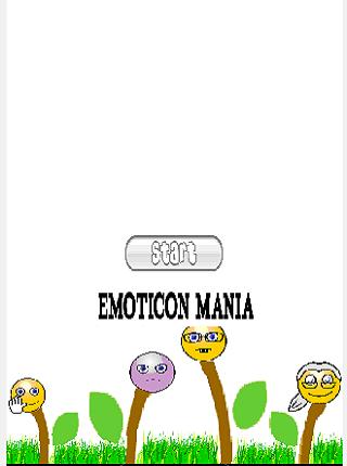 Emoticon Mania – Free