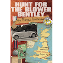 Hunt For The Blower Bentley logo