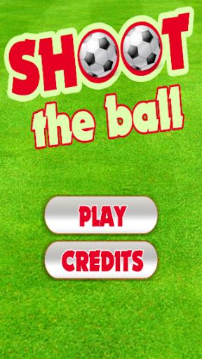 Football Shoot Game