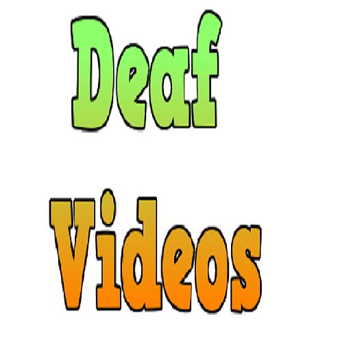 Deaf videos India