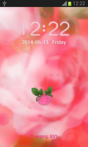 玩個人化App|儲物櫃玫瑰免費|APP試玩