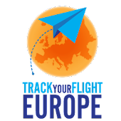Track your flight EUROPE