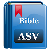 Bible ASV: Bible Ads Free