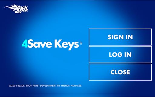 4Save Keys