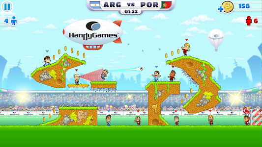 Super Party Sports: Football v1.5.2
