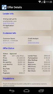 DealerCenter Mobile - screenshot thumbnail