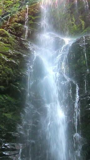 Beautiful Waterfall LWP PRO
