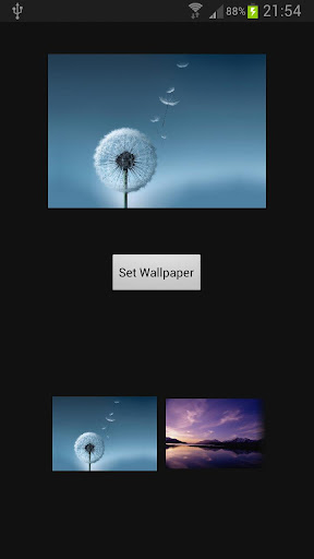 Galaxy S3 Wallpapers