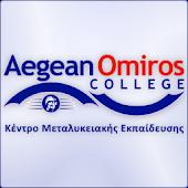 Aegean Omiros College