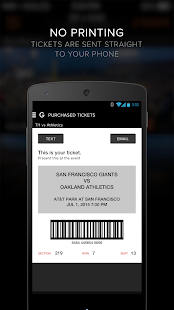 Gametime – Sports Tickets
