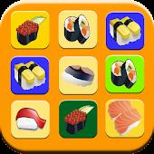 Sushi Match World