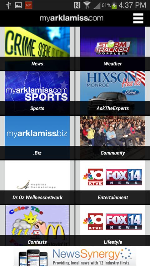 KTVE-NBC-10- screenshot